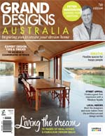 Front Cover of Grand Designs - 24