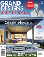 Front Cover of Grand Designs 31