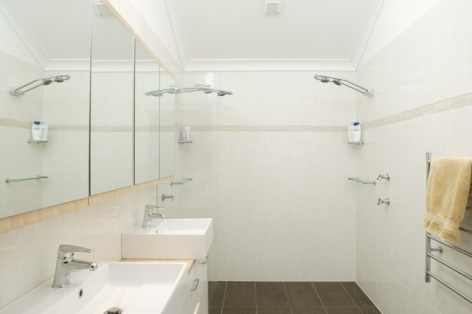Beechwood Newport bathroom